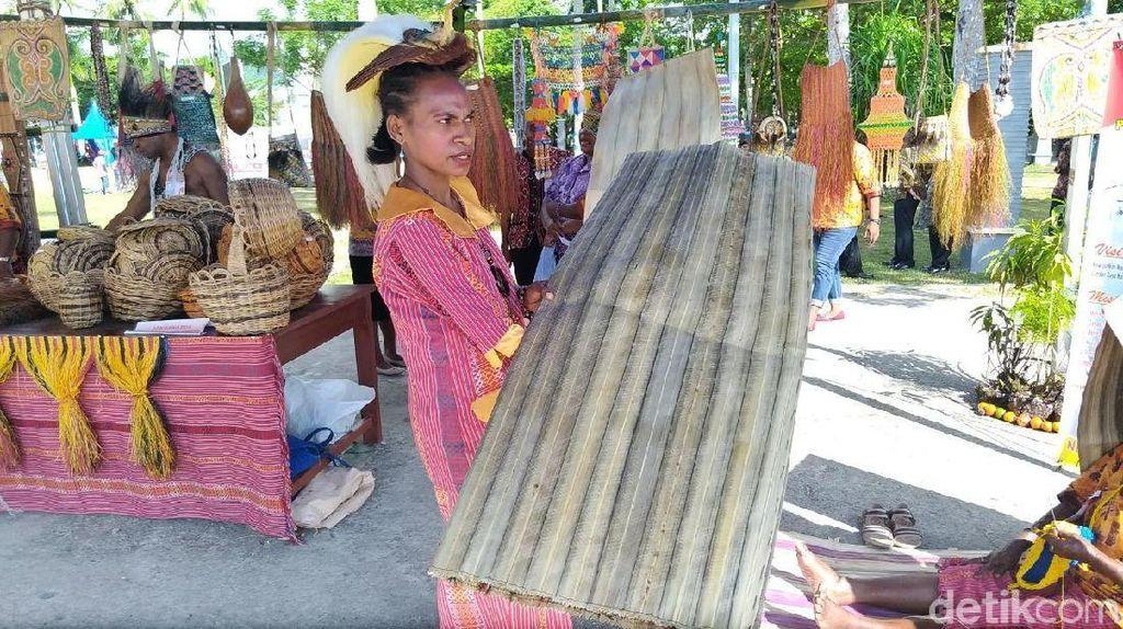 Ini Kobakoba, Alat Ajaib Bikinan Mama-mama Papua