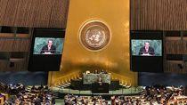 Rusia Blokir Pertemuan DK PBB soal HAM Suriah