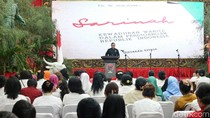 Hari Ibu, PDIP Bicara Sosok Sarinah Pengasuh Masa Kecil Sukarno