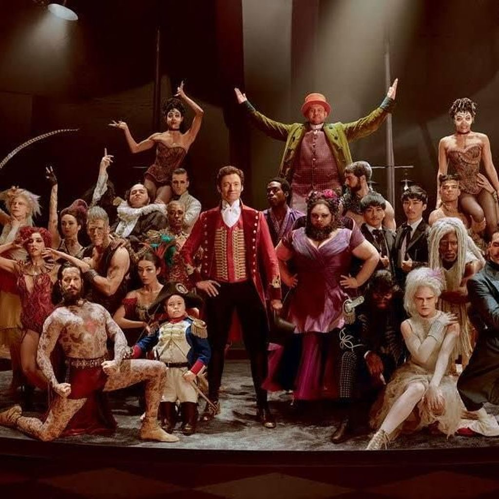 The Greatest Showman: Aksi Liar di Balik Tenda Sirkus