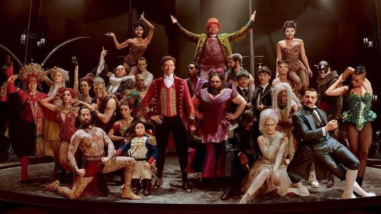 The Greatest Showman: Aksi Liar di Balik Tenda Sirkus