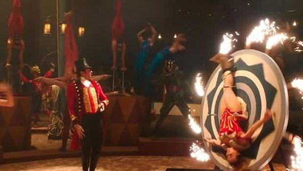 'The Greatest Showman': Aksi Liar di Balik Tenda Sirkus