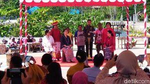 Ini Puisi Srikandi Jokowi Plus Mama-mama Papua di Hari Ibu