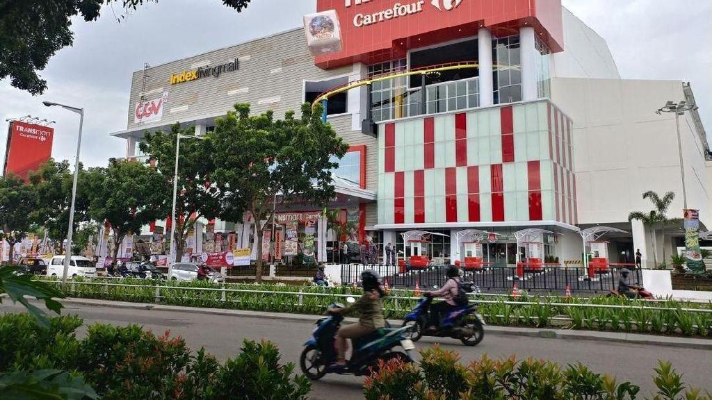 Transmart Carrefour Bintaro, Lampung & Transmart Sidoarjo Dibuka!