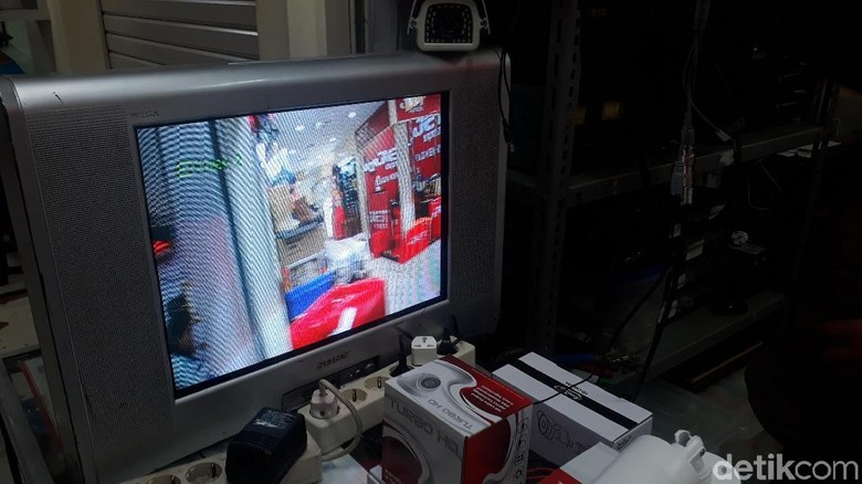 Mau Pasang CCTV Tapi Budget Terbatas? Bisa Kok