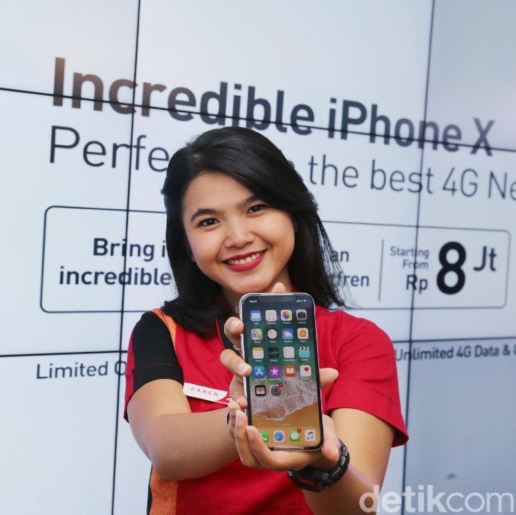 Apple Siapkan iPhone Dual SIM, Harganya?