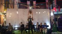 Liburan di Trans Studio Makassar, Ada Aksi Sirkus Memukau