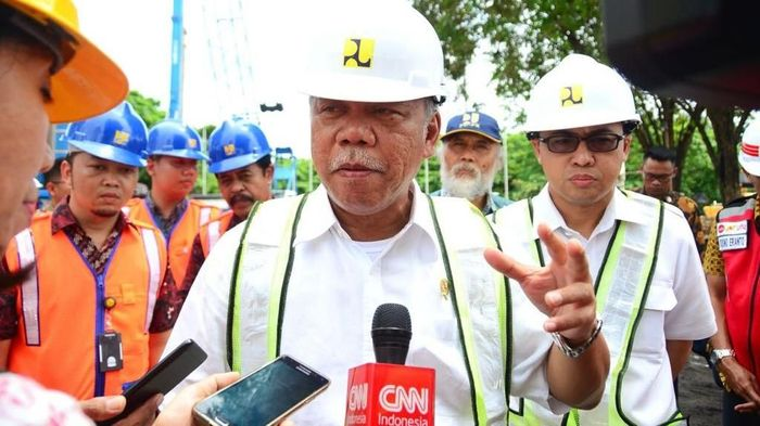 Foto: Dok. Kementerian PUPR.