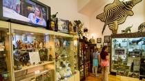 Foto: Museum Paling Aneh, Nomor 9 Bikin Cewek Ngeri