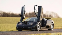 Mobil Bekas Miliaran Rupiah