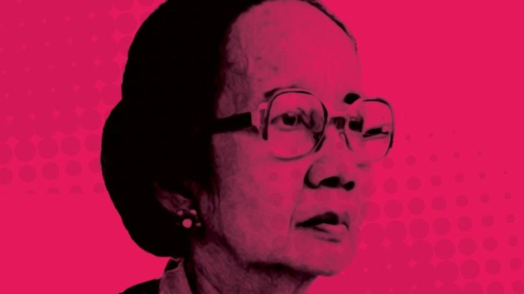 Maria Ulfah, Memperjuangkan Hak Perempuan di UU Perkawinan