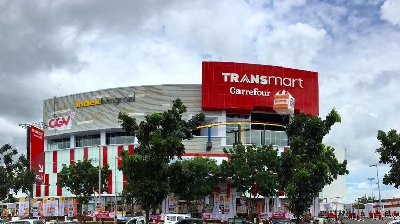 Ada Promo Sosis Sapi di Transmart Carrefour