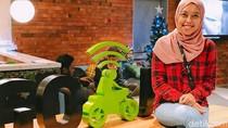 Besarnya Peran Ibu dalam Kesuksesan Karier Petinggi Go-Pay