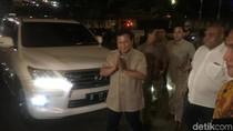 Prabowo Datangi Kantor PKS, Bahas Pilkada 3 Provinsi