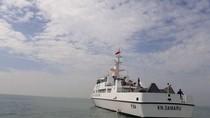 Kemenhub Minta Nakhoda Simak Laporan BMKG di Perairan Pulau Seribu