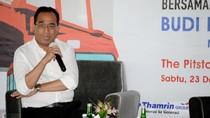 Menhub Minta Maaf ke Keluarga Korban Longsor Bandara Soekarno-Hatta