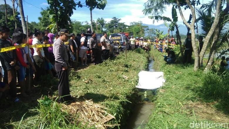 Diduga Ada Dendam di Balik Terbunuhnya Anggota Kostrad di Malang