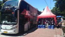 Libur Natal, Naik Bus Tingkat Jakarta Explorer Jadi Favorit Warga