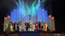 Libur Akhir Tahun di Makassar, Wajib Nonton Sirkus Keren di TSM