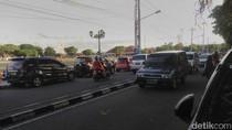 Catat! Ini Tarif Parkir Resmi yang Dikelola Dishub Kota Yogyakarta
