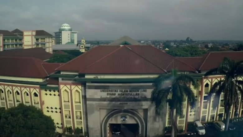 Mahasiswi UIN Jakarta Meninggal, Dinkes Banten: Difterinya Negatif