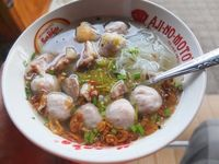 Kalau Lagi di Bogor, Enaknya Jajan Bakso di 6 Tempat Ini