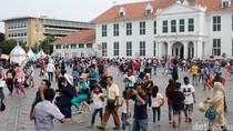 Sandi Pastikan Verifikasi Kota Tua Jadi World Heritage Tetap Jalan
