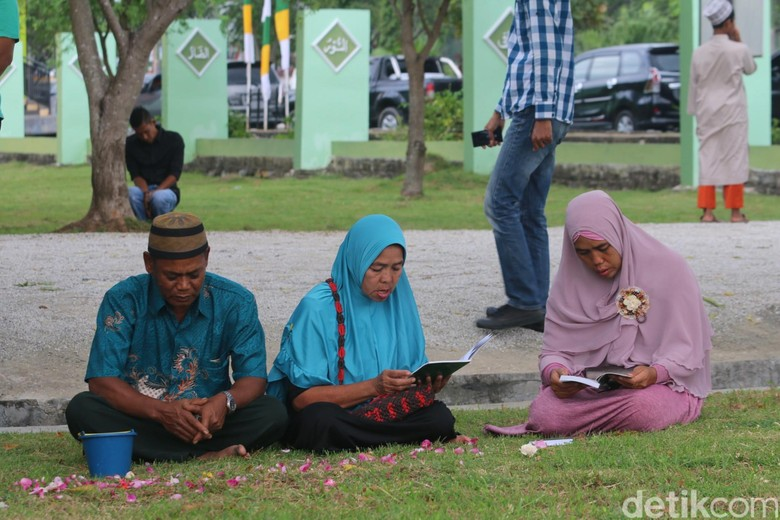 13 Tahun Tsunami, Walkot Banda Aceh: Mari Hidup dengan Semangat Baru