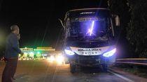 Kecelakaan Beruntun di Tol Banyumanik, Diduga Sopir Bus Lalai
