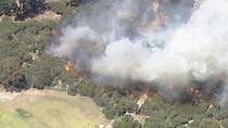 Warga di Tenggara Melbourne Diminta Waspadai Kebakaran Hebat