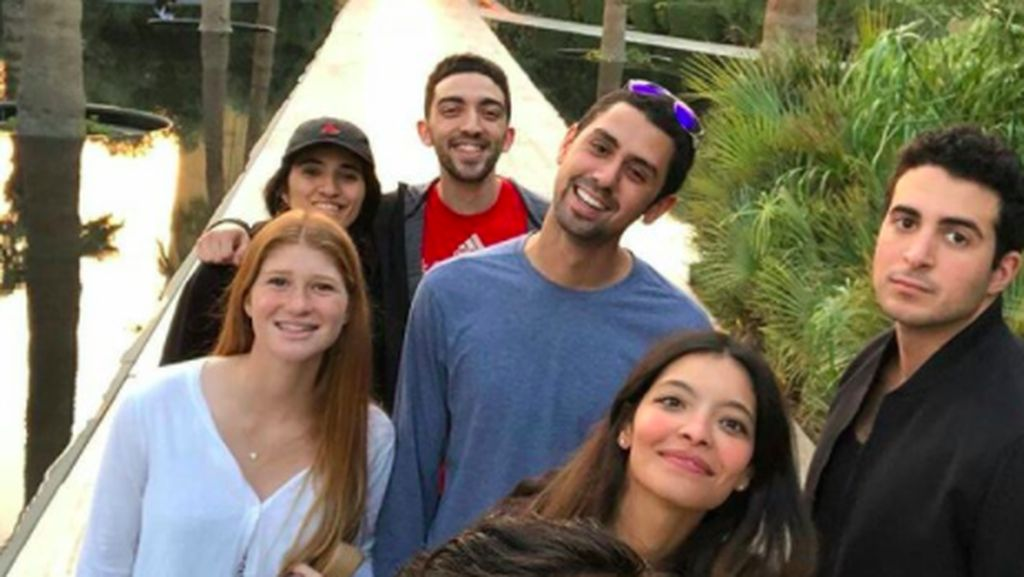 Putri Bill Gates Sambangi Keluarga Pacar di Timur Tengah