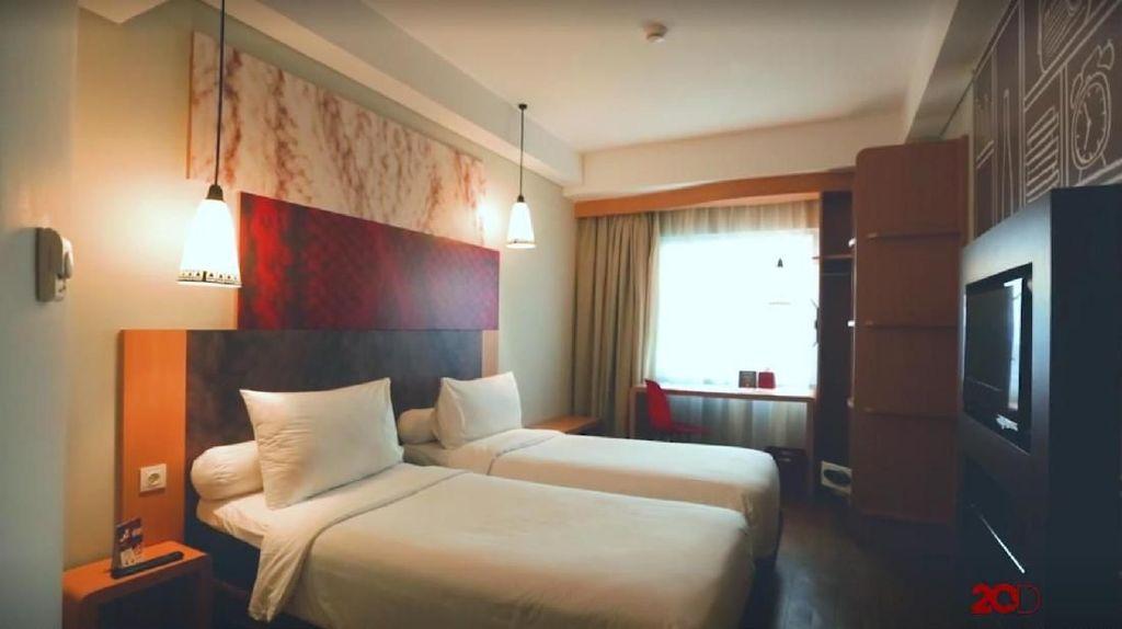 Pilihan Hotel Nyaman Dekat Bandara Adi Sucipto Yogya