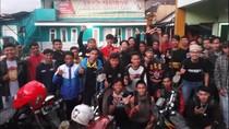 Kisah Geng Motor di Sukabumi Mulai Hijrah