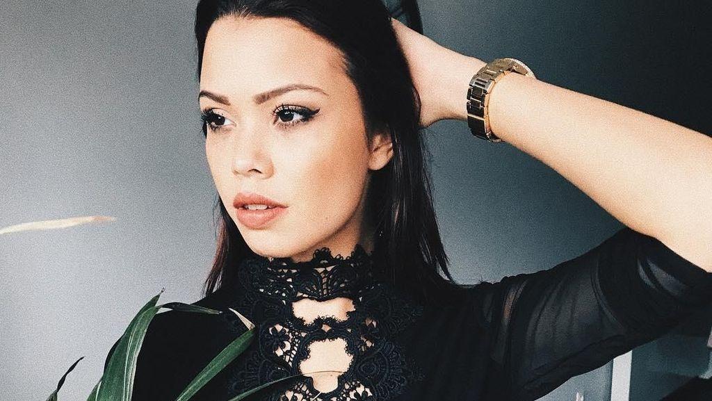 Fakta Baru! Model Cantik Ivana Tewas Sebelum Jatuh ke Balkon