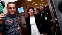 Kena Kasus Narkoba di Malaysia, Nenek Ini Lolos dari Hukuman Gantung
