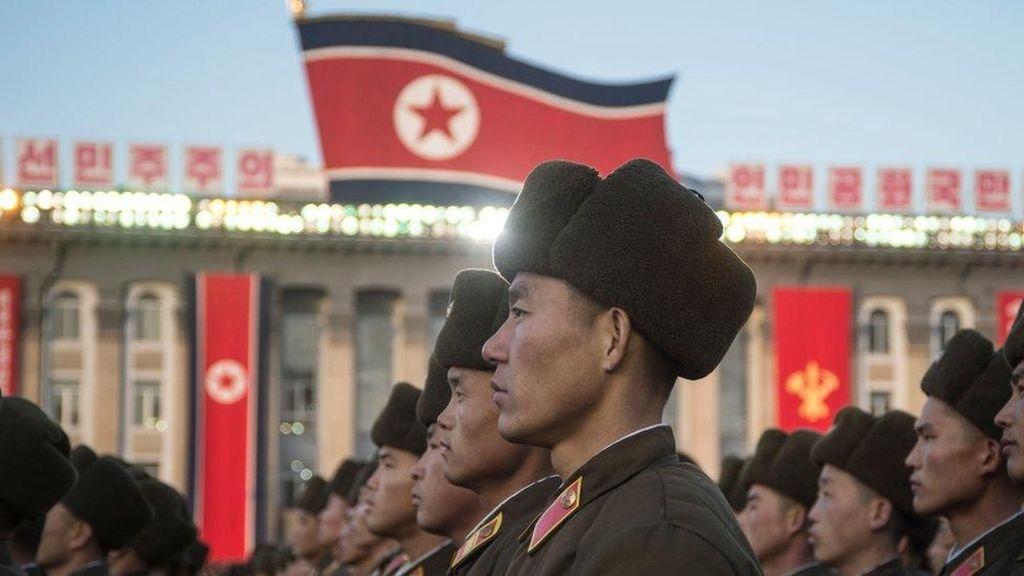 Iseng Rekam Video di Korea Utara, Turis Nyaris Kena Hukuman Mati