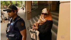 Penabrak Pejalan Kaki di Flinders Street Dikenakan 18 Dakwaan