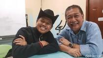 Demokrat Sudah Siapkan SK Deddy Mizwar-Dedi Mulyadi