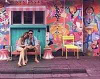 Lagi di Kawasan Seminyak Bali, Jangan Lupa Mampir 5 Restoran Ini