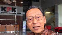 Ketua KPK: Boediono Diperiksa sebagai Eks Menkeu di Kasus BLBI
