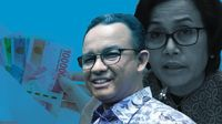 Perdinas DKI Berubah di Zaman Ahok, Kenapa Sri Mulyani Tegur Anies?