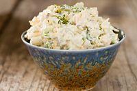 Menu Tahun Baru: Lembut Gurih Kentang dalam Salad dan Gratin untuk Meriahkan Pesta