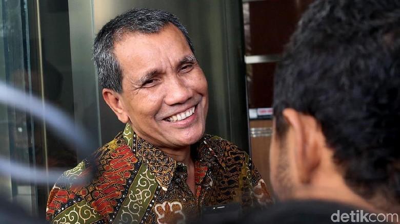 KPK Minta Calon di Pilkada Ikut Pembekalan Cegah Korupsi