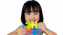 Anak Makin Pintar dengan Bermain Puzzle