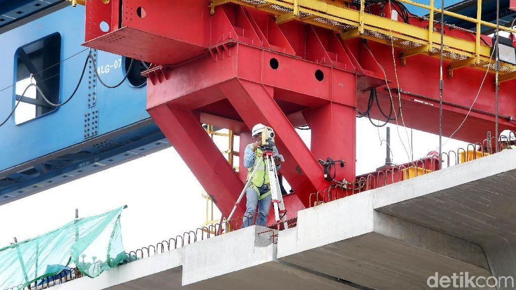 Strategi Jokowi Penuhi Pembiayaan Infrastruktur di 2018