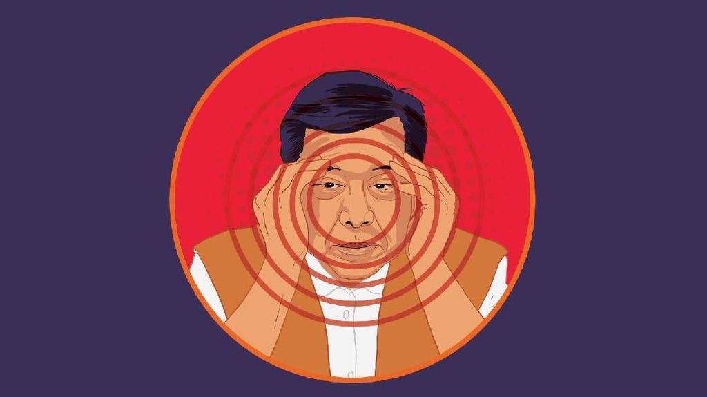Desember: KLB Difteri di Indonesia, Kondisi Kesehatan Setya Novanto