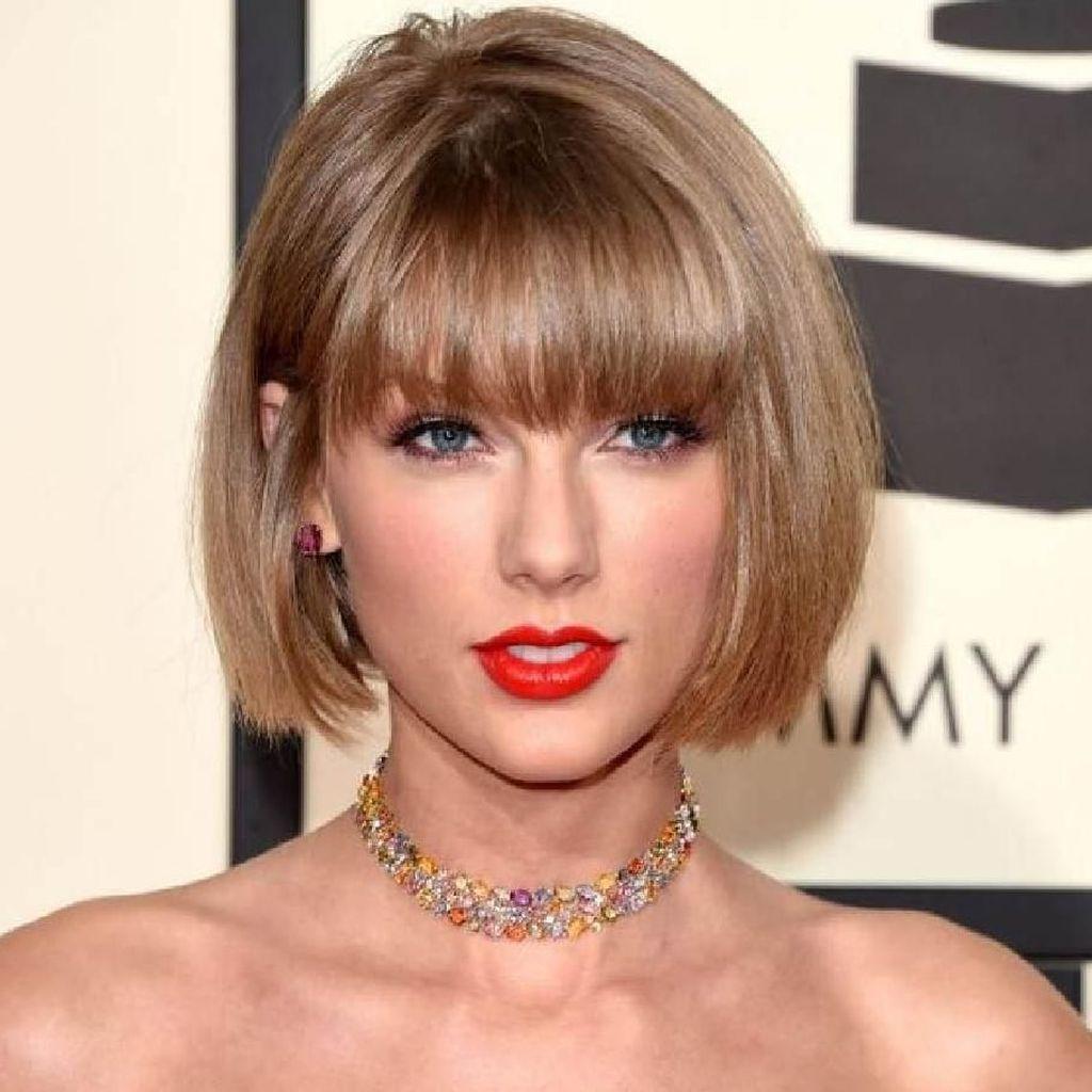 Taylor Swift Bocorkan Lagu untuk Reputation Tour
