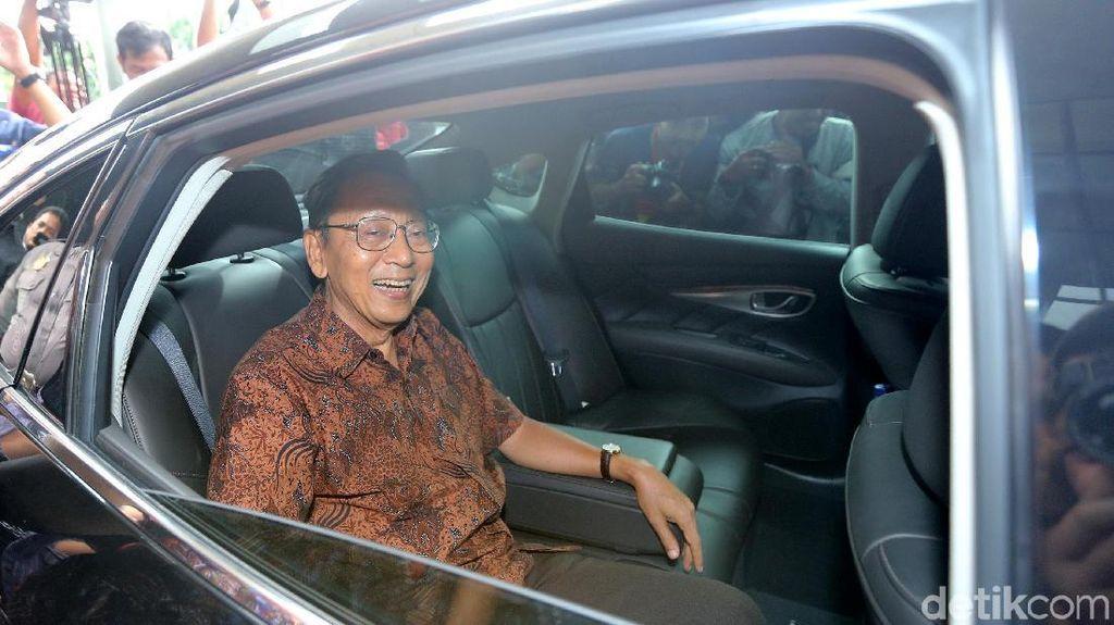 Kasus Century, Boediono: Saya Serahkan Semua ke Penegak Hukum