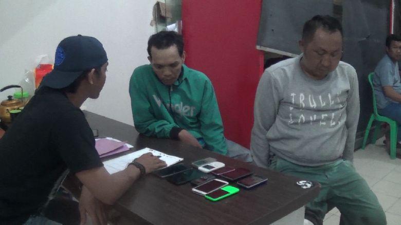 Berkali-kali Bobol ATM di Sulsel, 2 Pelaku Akhirnya Ditembak Polisi