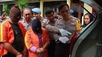 Polisi Tangkap Pembunuh Wanita yang Mayatnya Terikat Tangan dan Kaki